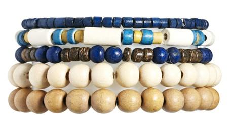 Beaded Bracelet Pack Classics 77