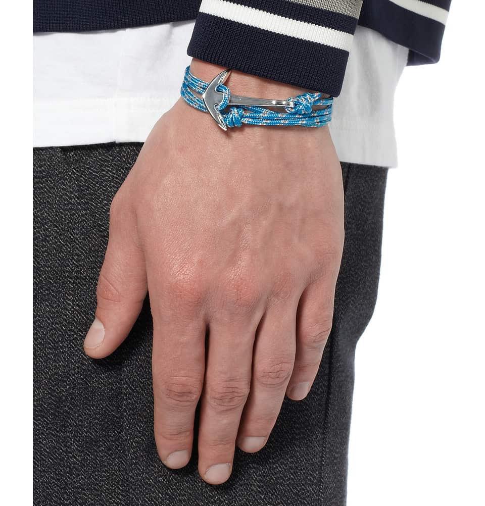 Miansai bracelet mens