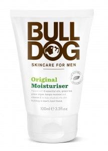 Original Moisturiser Bulldog