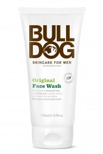 Original FaceWash Bulldog
