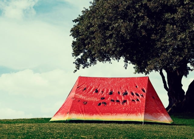 roskilde festival 2014 del 4 - Field Candy Premium Tent
