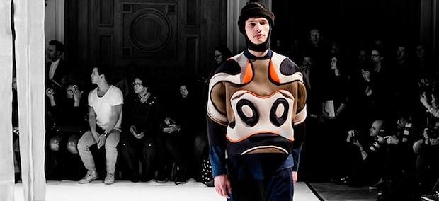 Copenhagen Fashion Week AW14 – Vibskov underholdt som sædvanlig