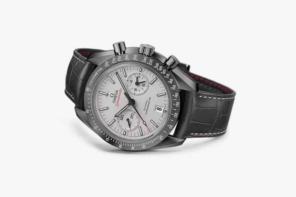 OMEGA Speedmaster Grey Side of the Moon