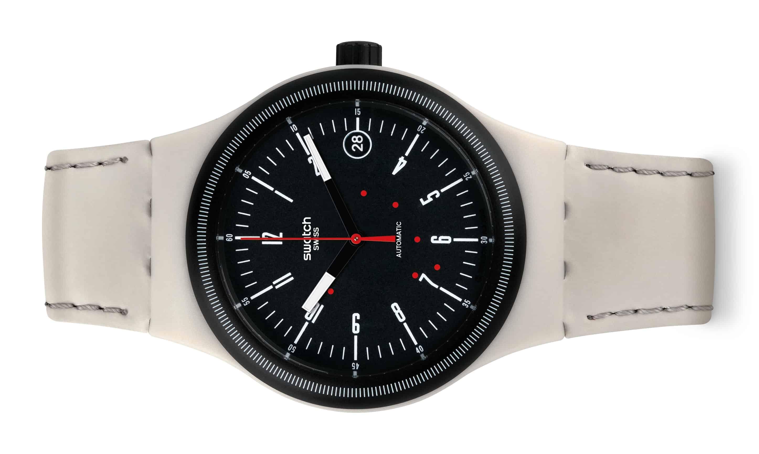 Swatch Sistem