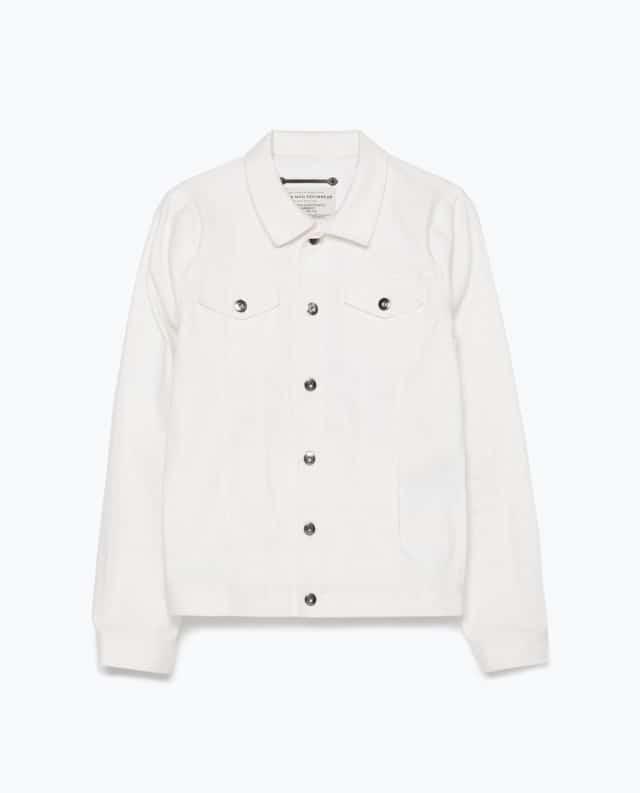 Jakke, Zara, 599 kr. her
