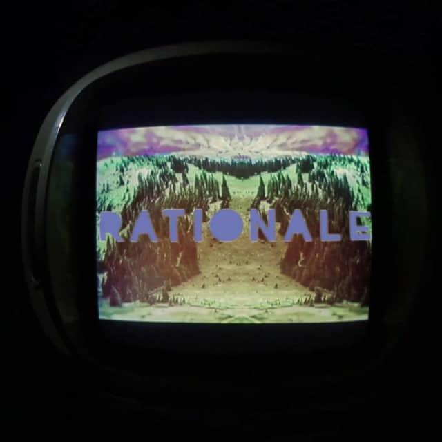 Dagens lydspor – Rationale Fast Lane