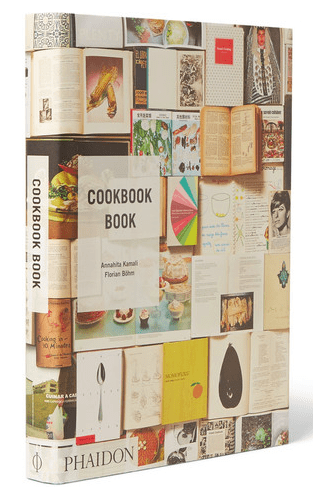 Cookbook Book, ca. 330 kr. her