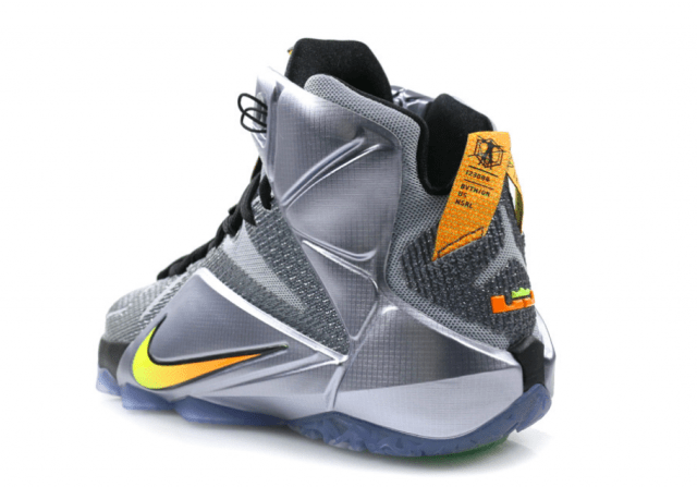 Nike Lebron XII Flight