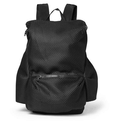 Christopher Raeburn Packaway Recycled Mesh Backpack, 2.000 kr.