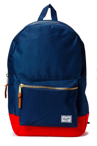Herschel Settlement Backpack, 499 kr.