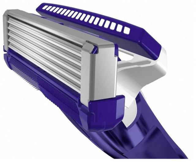 Wilkinson Sword Hydro 5 – ny avanceret skraber