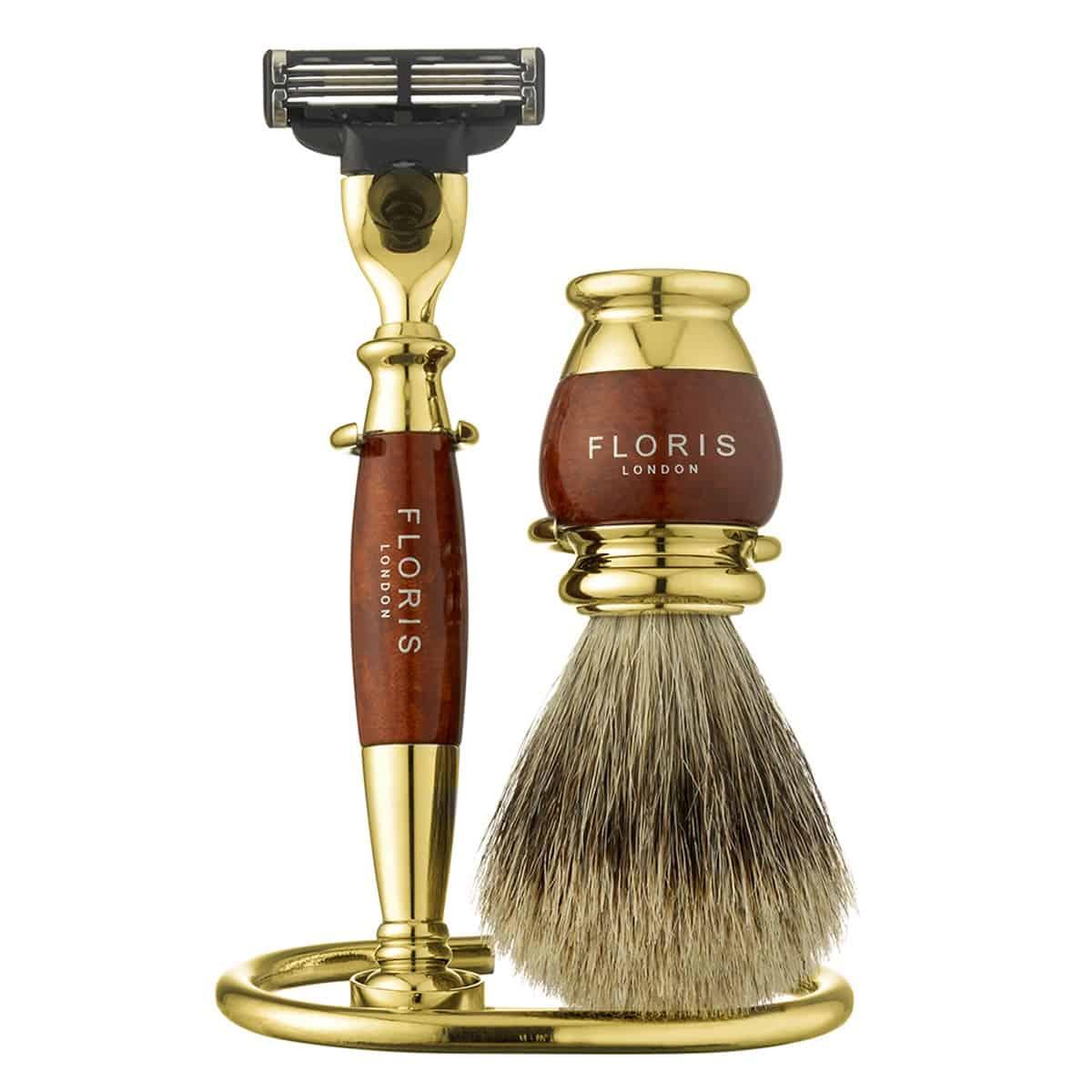 Floris London barbersæt