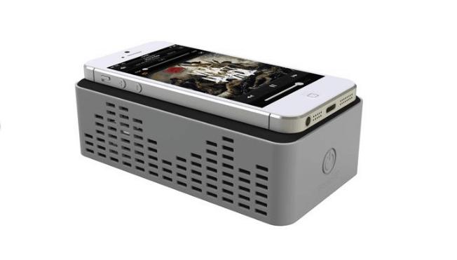 Højtaler til Iphone