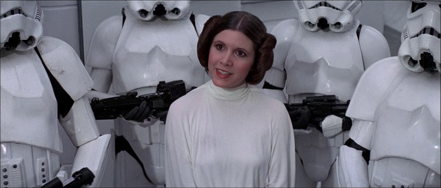 Starwars Princess Leia
