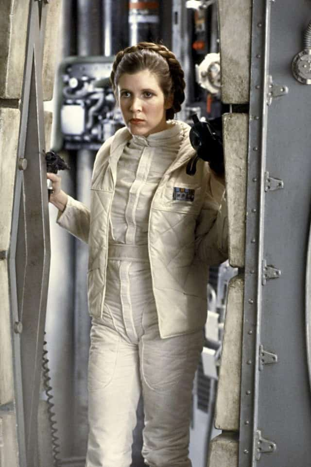 Starwars - Proncesse Leia