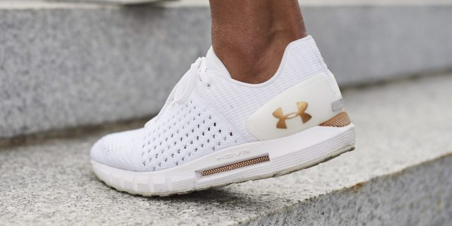 Under Armour Hover Sonic