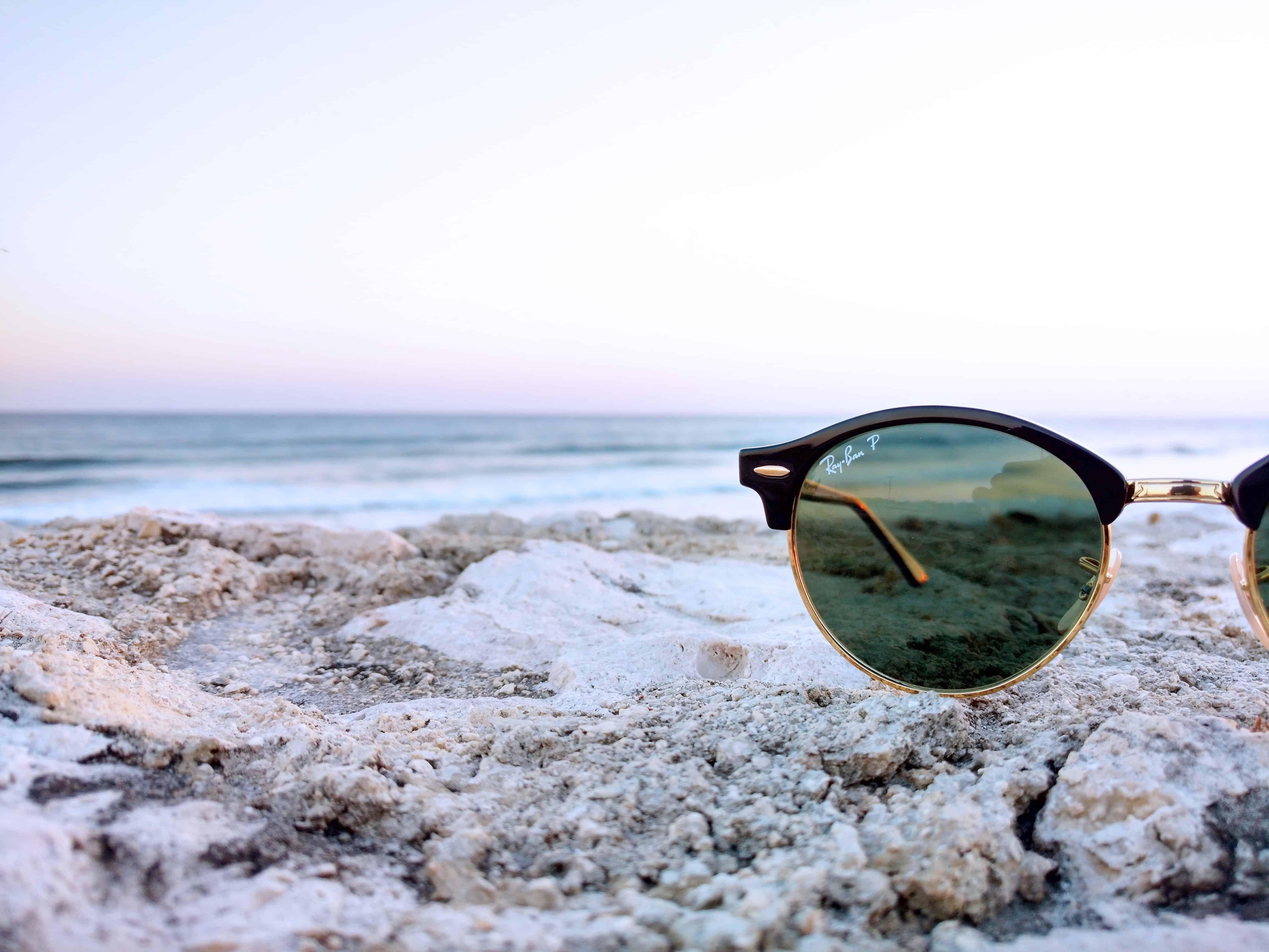 Dyre eller billige solbriller