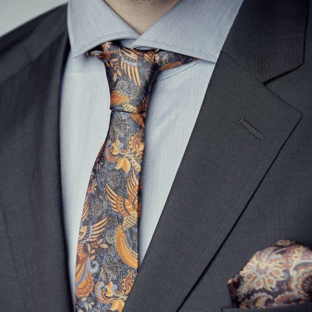 boho bart slips fra trendhim