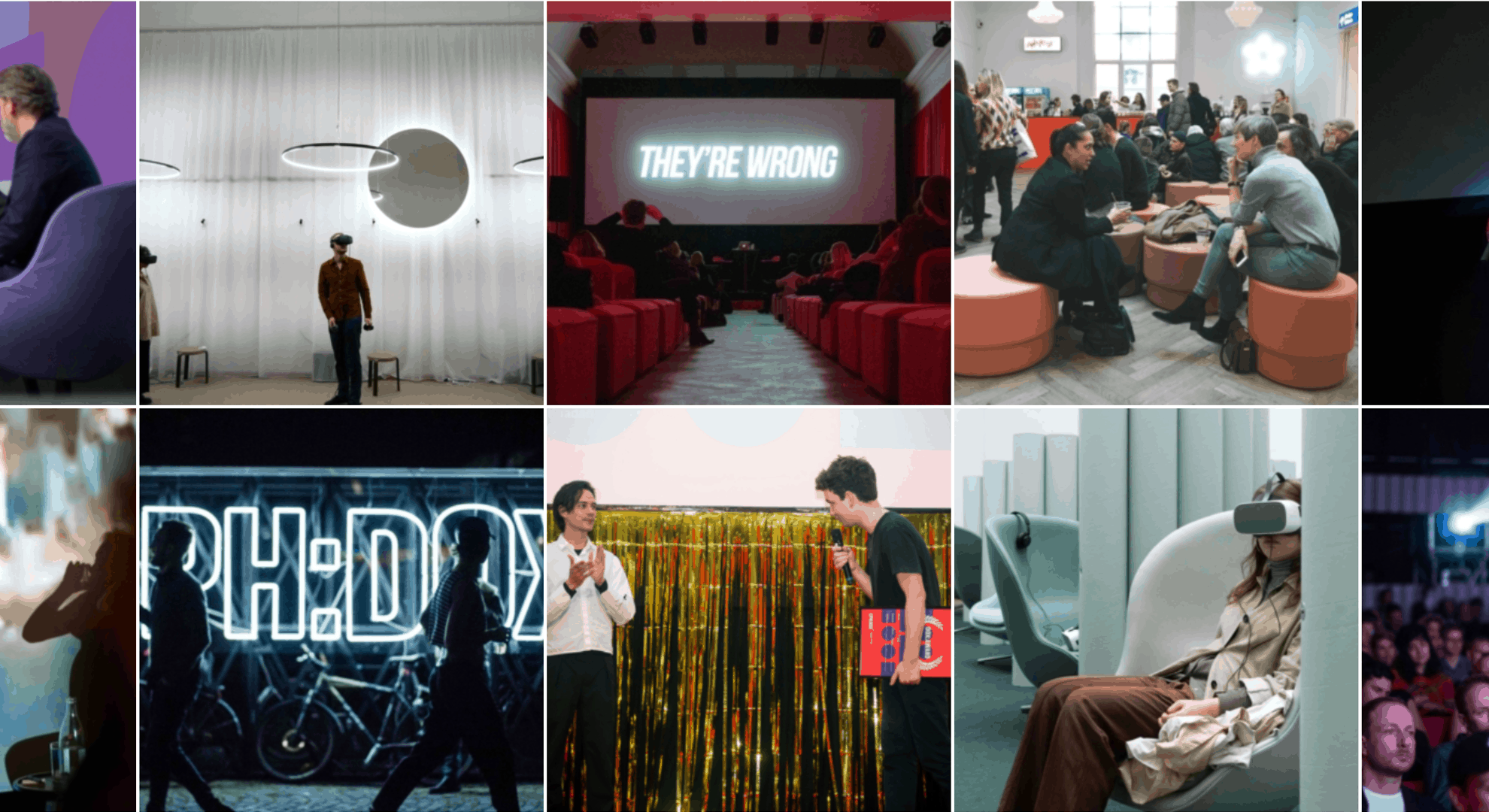cphdox highlights