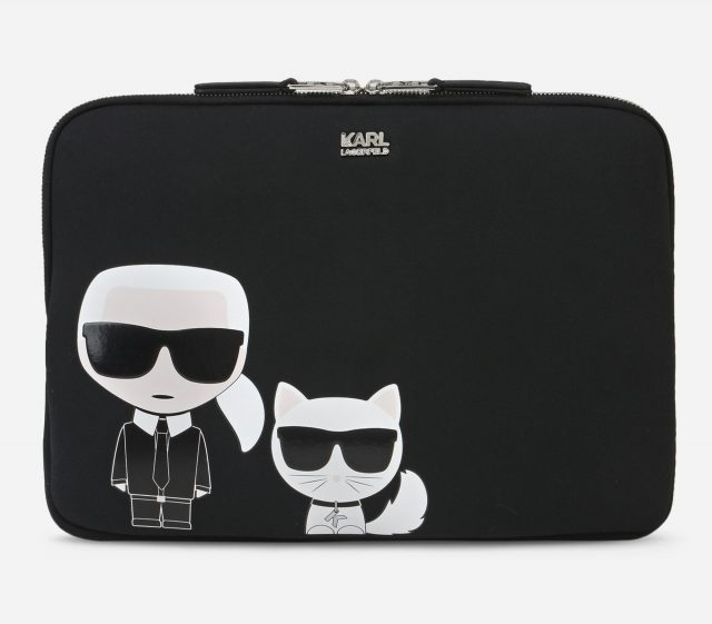 K/IKONIK laptop sleeve