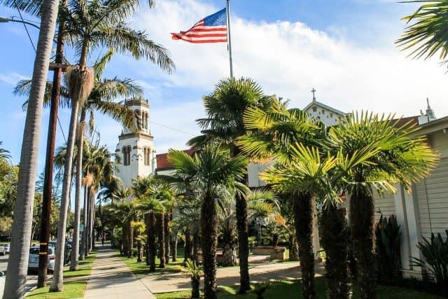 Santa Barbara