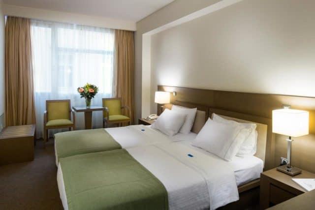 Athen hotel