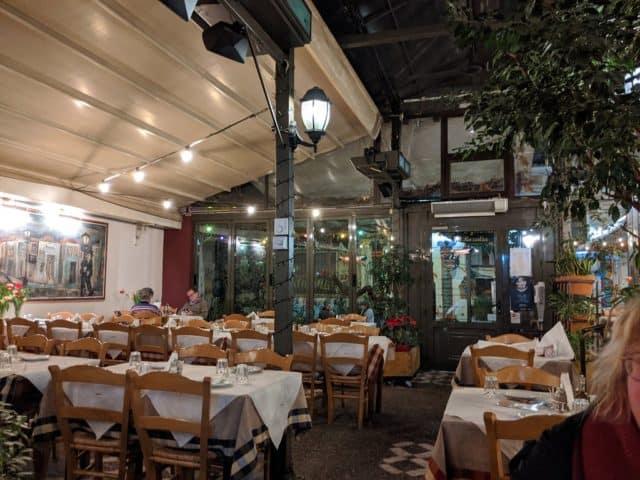 Rozalia Athens